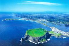 Jeju Island, South Korea -- wanna go here maybe next year.. :)