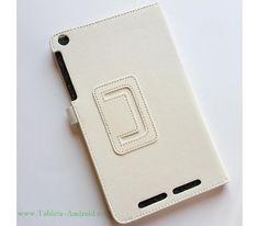 Husa Tableta Acer Iconia B1-820 - https://www.tableta-android.ro/b1-820/husa-alba-pentru-tableta-acer-iconia-b1-820-.html #Accesorii #Tableta #huse #acer #alba