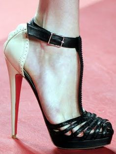 Louboutin for 3.1 Phillip Lim Spring 2010