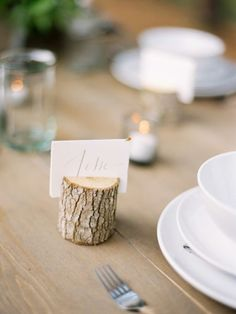 Dekoracje ślubne w stylu rustykalnym 2017! Wyjątkowe i bardzo stylowe. Image: 10