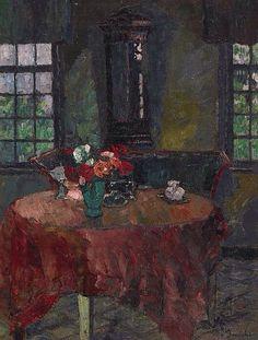 August von Brandis