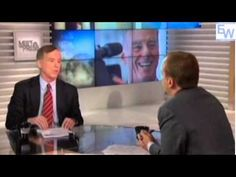 Howard Dean slams Democrats: 'Where the hell is the Democratic Party'