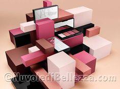 NARS Dual Intensity Blush Palette - Nuvole di Bellezza