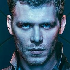 Joseph Morgan--The Klaus Effect ...V'''''V