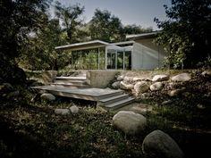 Glass home, with river, night sky & privacy... - VRBO