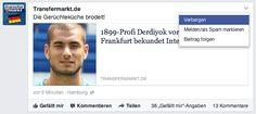 """""""Ich möchte das nicht sehen"""" – Facebook Test zum Verbergen von Inhalten im Newsfeed"""