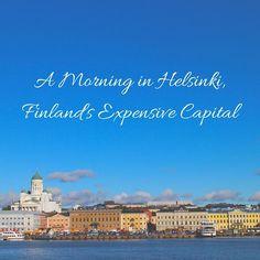 #Helsinki day trip