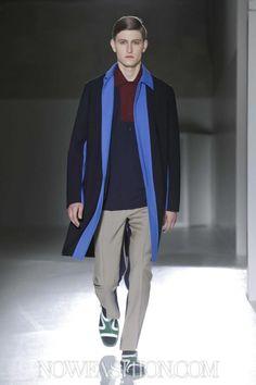 Prada Menswear Spring Summer 2013 Milan