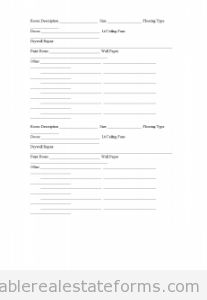 Sample Printable Bond Of Contractor Form  Sample Real Estate