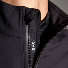 SAS S1-J Riding Jacket