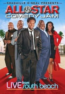 FULL MOVIE! Shaquille O'Neal Presents: All Star Comedy Jam Live From South Beach (2009) | Jerry's Hollywoodland Amusement And Trailer Park