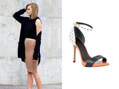 5 dicas de como usar poá nos acessórios - sapatos - scarpin poá - sandália - heels - salto alto