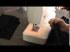 Vidéos tutoriels de la blouse Lou Coudre c'est facile