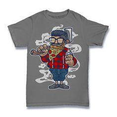 Cartoon Vector Tshirt Designs