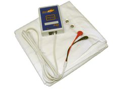 Our Incontinence system includes our P163, Moisture Sheets and cable. Call now for details 0845 217 9951! Can be used with our hand held pager or with existing nurse call system.