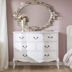 You'll love the Lemaire 6 Drawer Chest of Drawers at Wayfair.co.uk - Great Deals on all Furniture  products with Free Shipping on most stuff, even the big stuff.