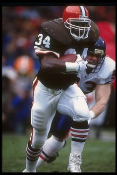 Cleveland Browns: Top 50 Players of All Time Nfl Football Players, Football Is Life, Football Stuff, Football Memes, Alabama Football, Clemson, College Football, Cleveland Browns History, Cleveland Browns Football