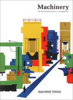 Machinery (ii)