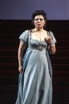HUI HE, Tosca