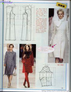 Shanghai fashion 2003