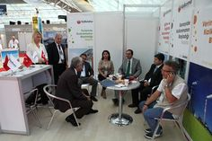 RENSEF 1st Renewable Energy Systems and Energy Efficiency Exhibition, October 31-November 03 2013, Turkey Antalya