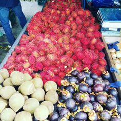 start the week with good food and remember five times a day fruit and optalizas 😊😊😊😊