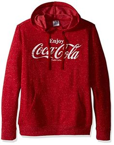 Coca-Cola-Mens-Enjoy-Sweatshirt