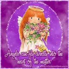 Angel saying, images, quotes | Angel Angel Fly Directly Dj picture