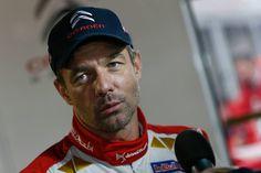 Loeb au Rallye d'Epernay