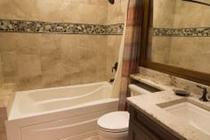 Bathroom Renovation by Hoganwerks Interior Renovations of Snowmass, Colorado
