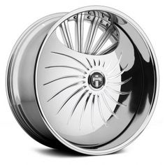 DUB® - FANTASY Chrome
