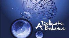 Bio Bloggando: Un equilibrio delicato - A delicate balance