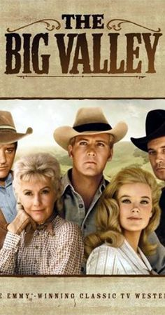 Created by A.I. Bezzerides, Louis F. Edelman.  With Richard Long, Peter Breck, Lee Majors, Linda Evans. The Wild West adventures of the Barkley family in California's San Joaquin Valley.