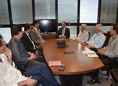 Secretário confirma presença na Expass-Sinagro http://www.passosmgonline.com/index.php/2014-01-22-23-07-47/geral/9906-secretario-confirma-presenca-na-expass-sinagro