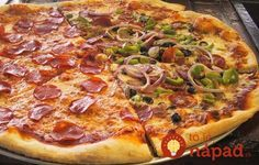 Reall about thin crust pizza recipes. Cheesy Pizza Recipe, Thin Crust Pizza, Good Pizza, Food 52, Vegetable Pizza, Italian Recipes, Cooking Recipes, Snacks, Food And Drink