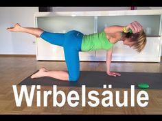 Wirbelsäulen - Gymnastik für einen gesunden Rücken