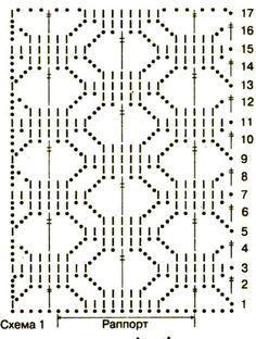 Photo from album Crochet Cowl Free Pattern, Crochet Cable, Crochet Shell Stitch, Granny Square Crochet Pattern, Crochet Diagram, Crochet Chart, Crochet Motif, Crotchet Stitches, Crochet Stitches Patterns