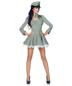 Mememall Fashion US Army Bravo Adult Halloween Costume - deal with difficult people Fancy Costumes, Adult Costumes, Costumes For Women, Halloween Kostüm, Halloween Costumes, Halloween College, Halloween Makeup, Sexy Army Costume, Elegant Lingerie