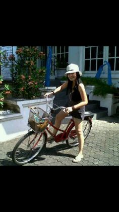 lets cycling