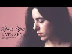 Laura Nyro — Late Sky — Studio Solo Performances - YouTube