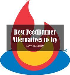 15 Best #FeedBurner #Alternatives to try