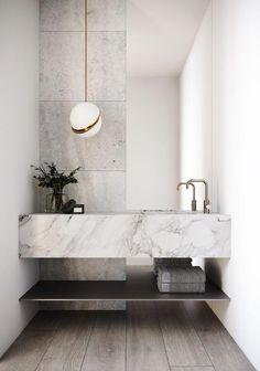 Bathroom decor, Bathroom decoration, Bathroom DIY and Crafts, Bathroom home design Home Design Decor, Decoration Design, Bathroom Interior Design, Home Interior, Home Decor, Luxury Interior, Interior Decorating, Restroom Design, Decorating Ideas