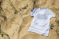 Tee-shirt StepArt Hossegor dans la Kinda Box 1.