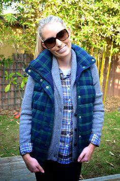 Fall Fashion | Teach. Inspire. Change.