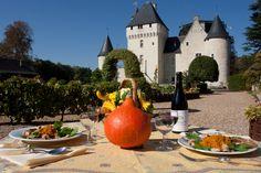 Restaurant, France, Vegetables, House Styles, Home Decor, Fine Dining, Eat, Twist Restaurant, Homemade Home Decor