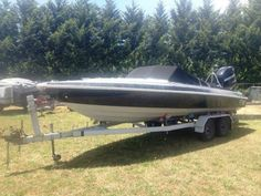 Saving up for this  | Haines Signature 2100s |  #Boating #Boats #BoatsforSale #HainesHunterBoats #TrailerBoats