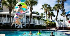 Schedule your holiday dates, book comfortable accommodation in the popular Florida resort holidays and begin your adventurous trip to add unforgettable traveling experience in your travel diary.