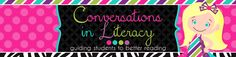 Conversations in Literacy: May 2012
