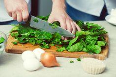 Spinach Wraps without flour - Notes - La Bioguía Healthy Recepies, Easy Healthy Recipes, Quick Dinner Recipes, Quick Meals, Tortillas, Yummy Snacks, Healthy Snacks, Valeur Nutritive, Fun Snacks For Kids