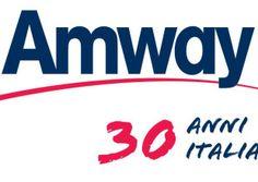 Amway - 30 anni Italia